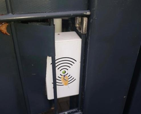 Zugangssystem
